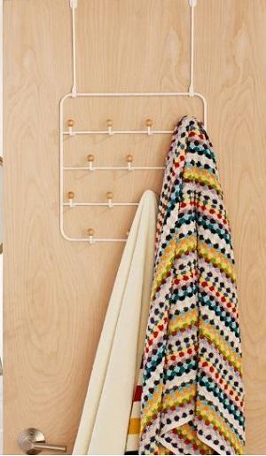 sling shoe rack
