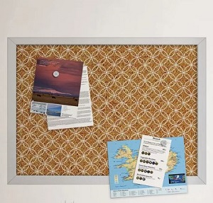 wall pop cork board
