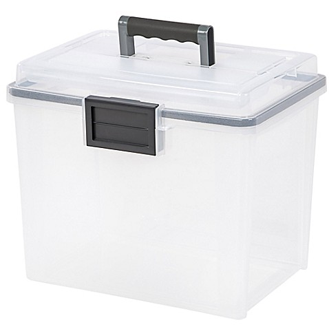 portable file boxes