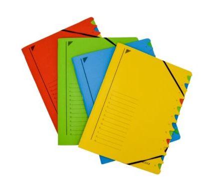 Leitz quickfile folders
