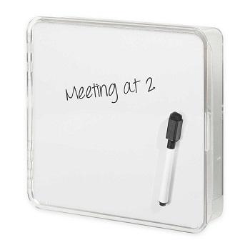 i-design wall key organizer