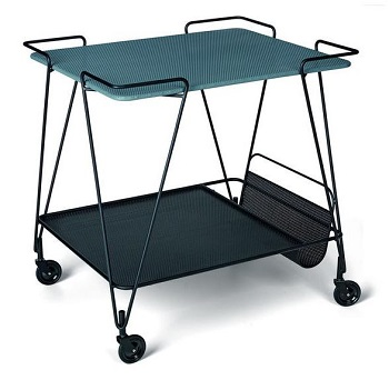 gubi mategot trolley in colors