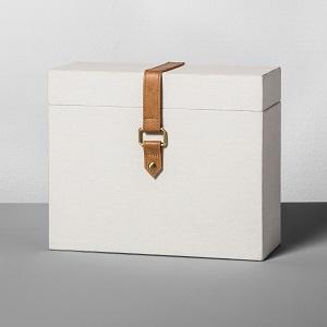 magnolia document box