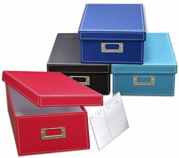 kvd boxes in colors