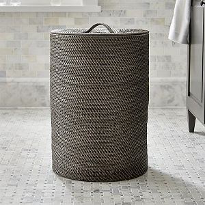 sedona gray hamper