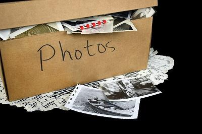 photos & memorabilia