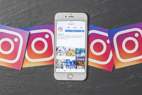 Instagram 101 all about photos