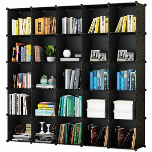 kousi storage shelves