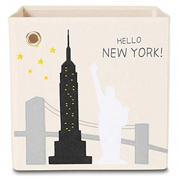 hello new york bin