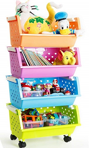 magdesigner toy shelf