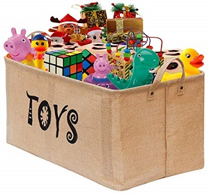toy chest basket