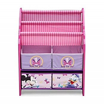 minnie mouse organizer