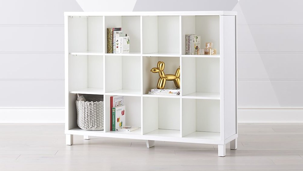 bush storage bookcase