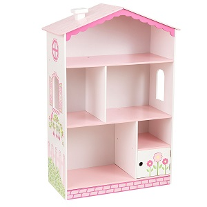 kid craft dollhouse