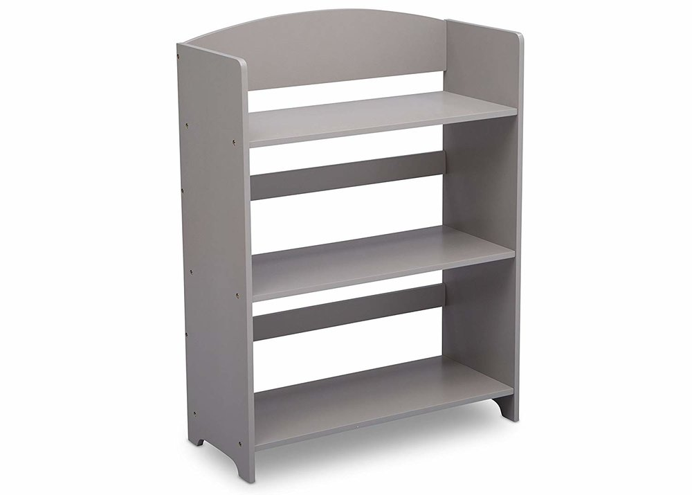 delta bookcase
