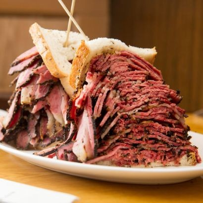 Carnegie deli ships nationwide