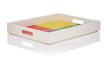 Lisa perry lacquered tray