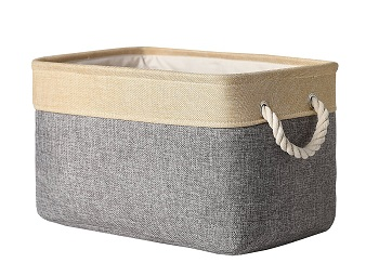 warm home fabric basket