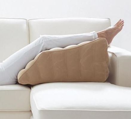 inflatable lounge doctor rest