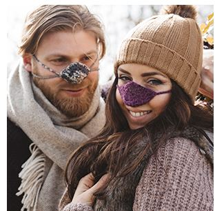 the nose warmer company