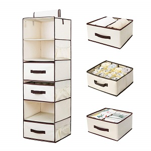storage works organizer