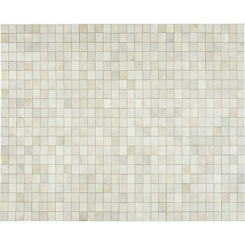 CB2 blanchette hide rug