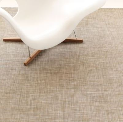 chilewich ikat floormat