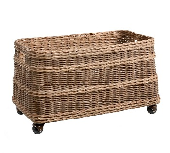 Jacqueline recycling basket