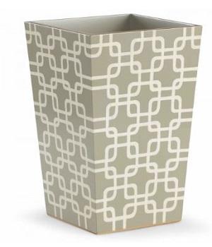 chelsea house geometric bin