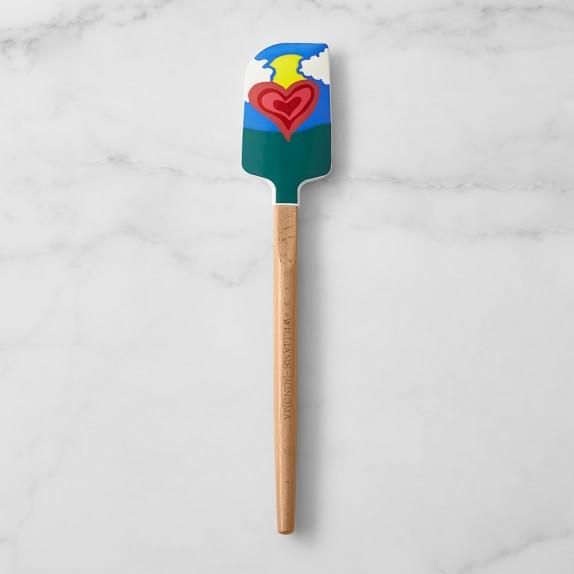 Williams Sonoma 'no kid hungry' spatula