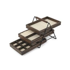 umbra 3-tier tray