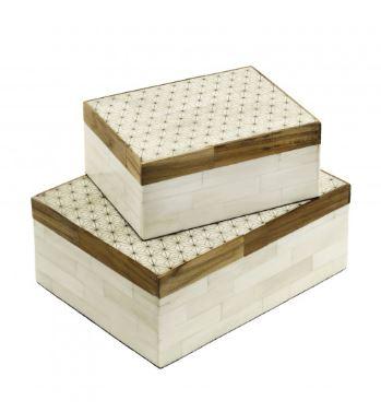belle & june storage box