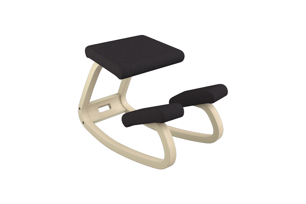 varier variable kneeling chair in colors