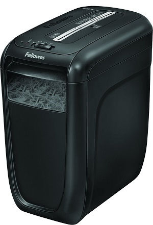 Fellowes 60-CS shredder