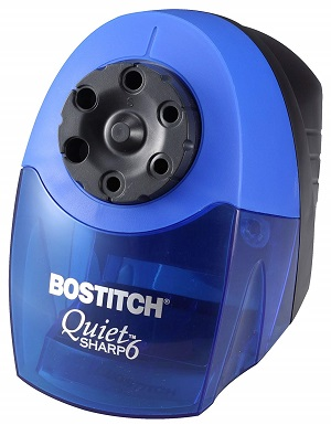 bostitch electric sharpener