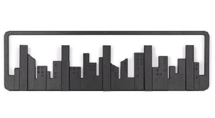 umbra nyc skyline hook