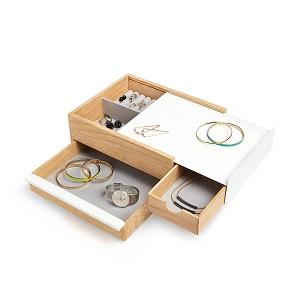 umbra jewelry box