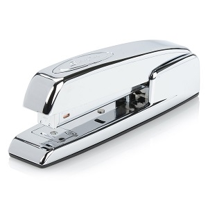 swingline chrome stapler