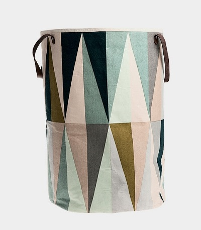spear laundry basket