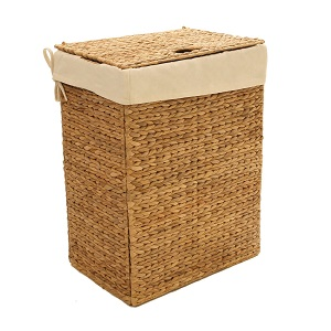 seville foldable hamper