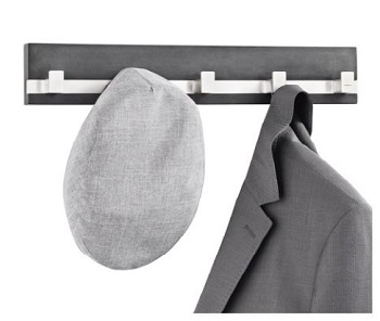 blomus menoto coat rack