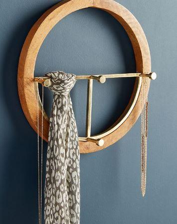 carson jewelry hook