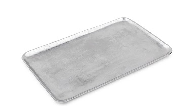sabla rectangular platter tray