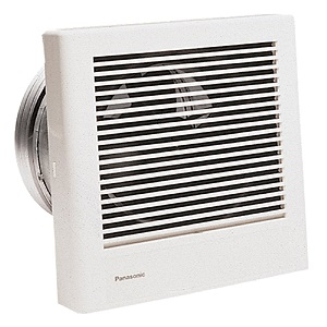 panasonic wall-mounted fan