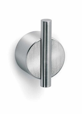 blomus stainless door hook