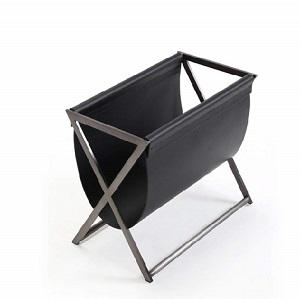 GX&XD metal Leather rack
