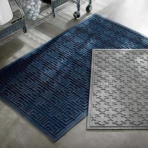 frontgate worthington mat