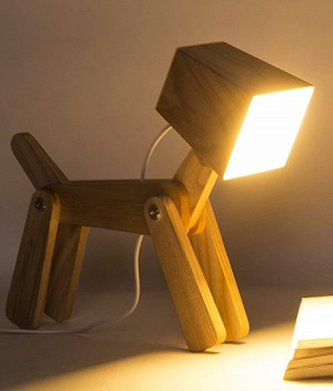bedside desk table lamp