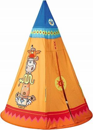 haba teepee play tent