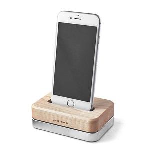 maple iphone dock